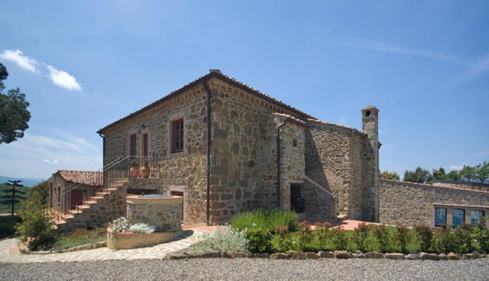 Vine Brunello - Florence Vacation Rental - Photo 37