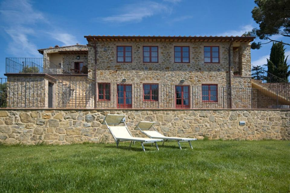 Vine Brunello - Florence Vacation Rental - Photo 35