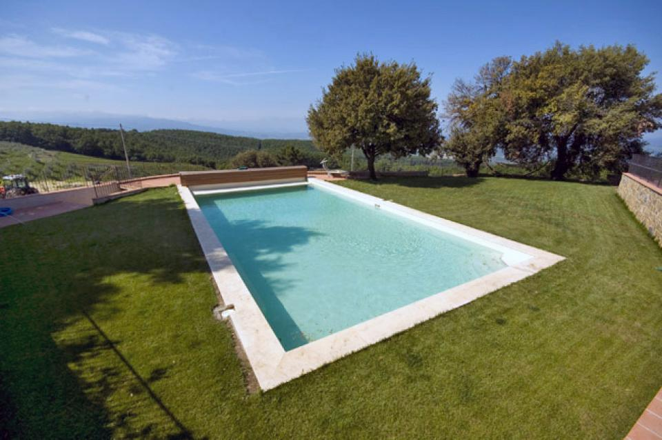 Vine Brunello - Florence Vacation Rental - Photo 33