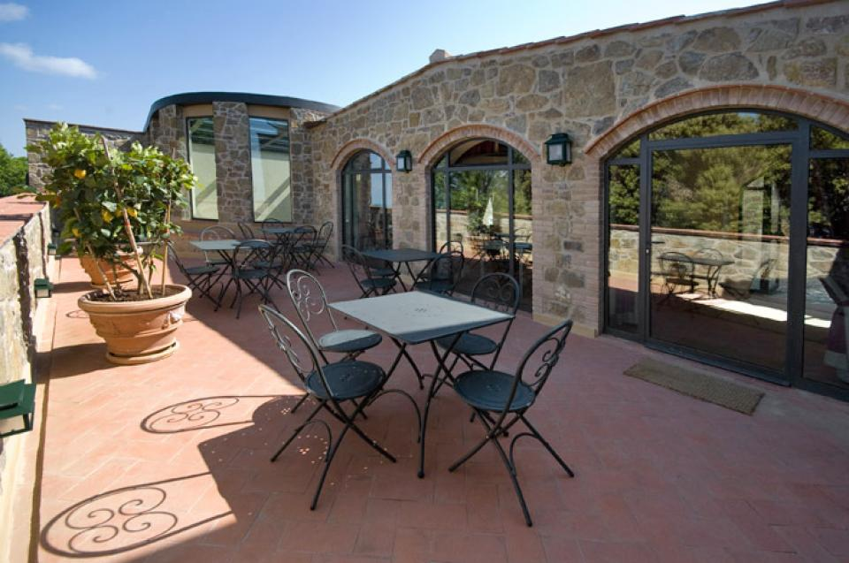 Vine Brunello - Florence Vacation Rental - Photo 34