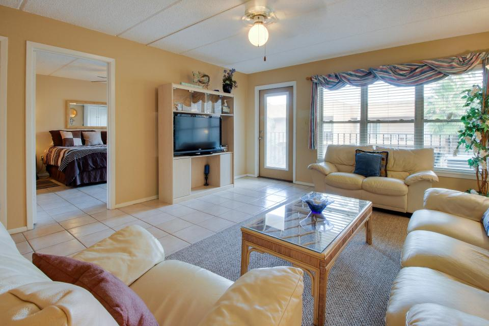 Beachview Condominiums: Sandcastle Dreams (#314) - South Padre Island Vacation Rental