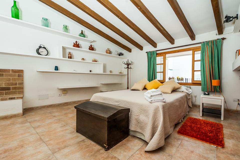 Ses Muralles Boutique House - Alcudia Vacation Rental - Photo 9