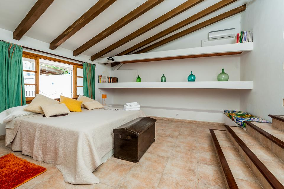 Ses Muralles Boutique House - Alcudia Vacation Rental - Photo 10