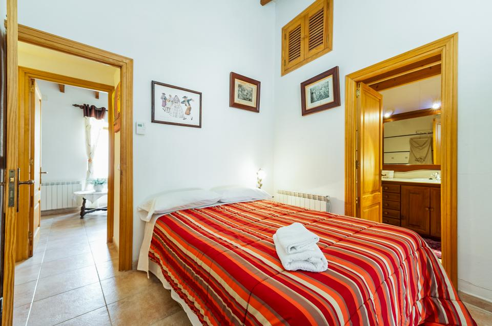 Ses Muralles Boutique House - Alcudia Vacation Rental - Photo 14