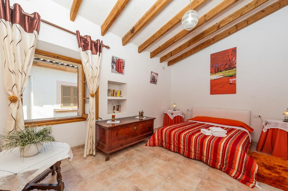 Ses Muralles Boutique House - Alcudia Vacation Rental - Photo 17