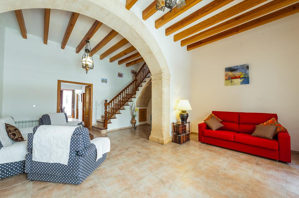 Ses Muralles Boutique House - Alcudia Vacation Rental - Photo 4