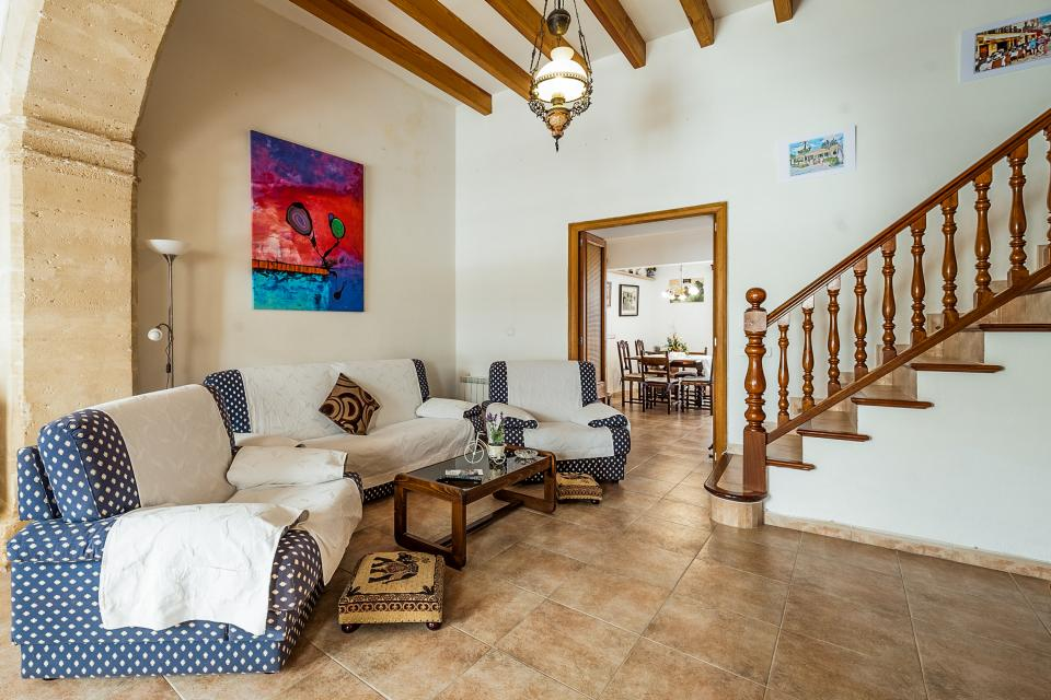 Ses Muralles Boutique House - Alcudia Vacation Rental - Photo 3
