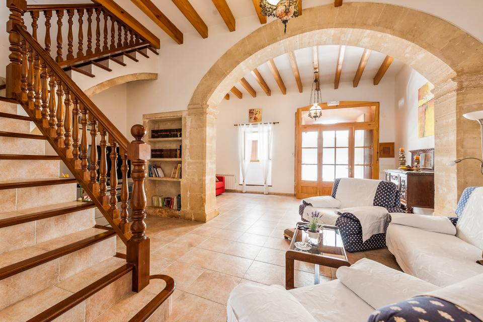 Ses Muralles Boutique House - Alcudia Vacation Rental - Photo 2
