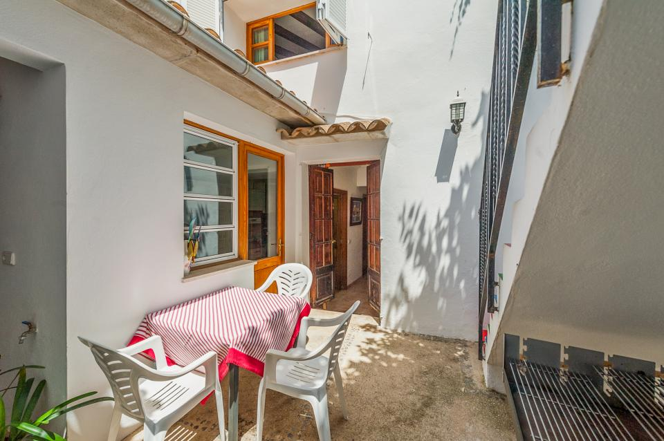 Ses Muralles Boutique House - Alcudia Vacation Rental - Photo 22