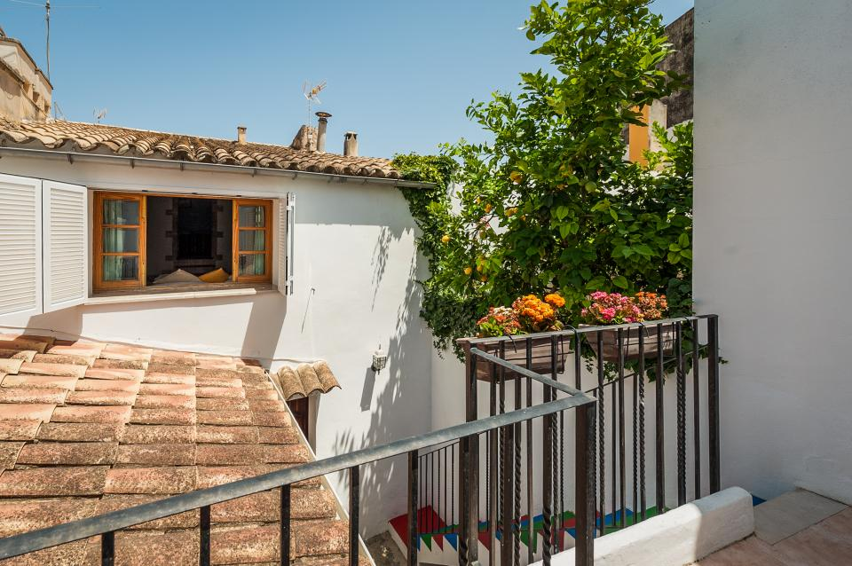Ses Muralles Boutique House - Alcudia Vacation Rental - Photo 23