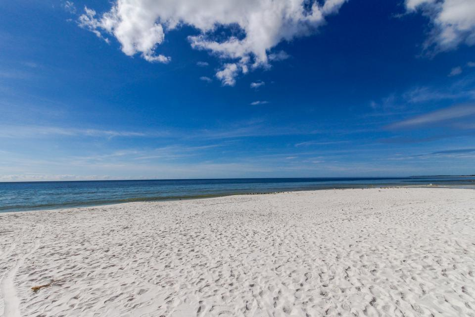 Ocean Villa 1802 - Panama City Beach Vacation Rental - Photo 4