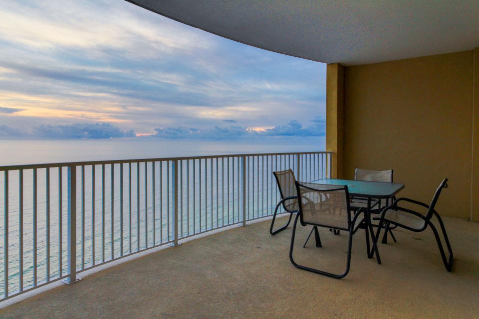 Ocean Villa 1802 - Panama City Beach Vacation Rental - Photo 3