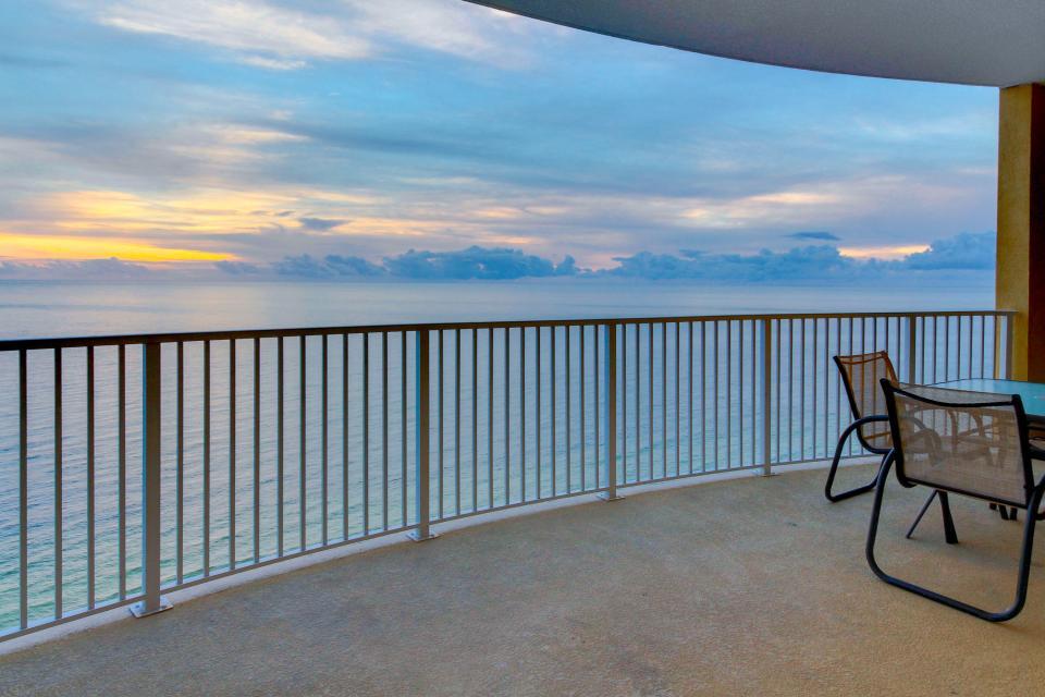 Ocean Villa 1802 - Panama City Beach Vacation Rental - Photo 23