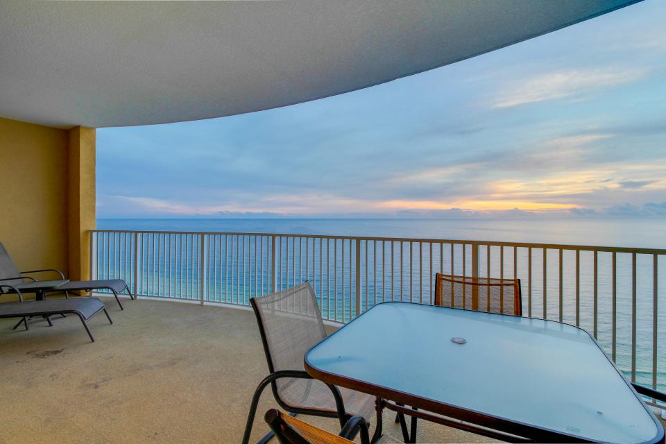 Ocean Villa 1802 - Panama City Beach Vacation Rental - Photo 25