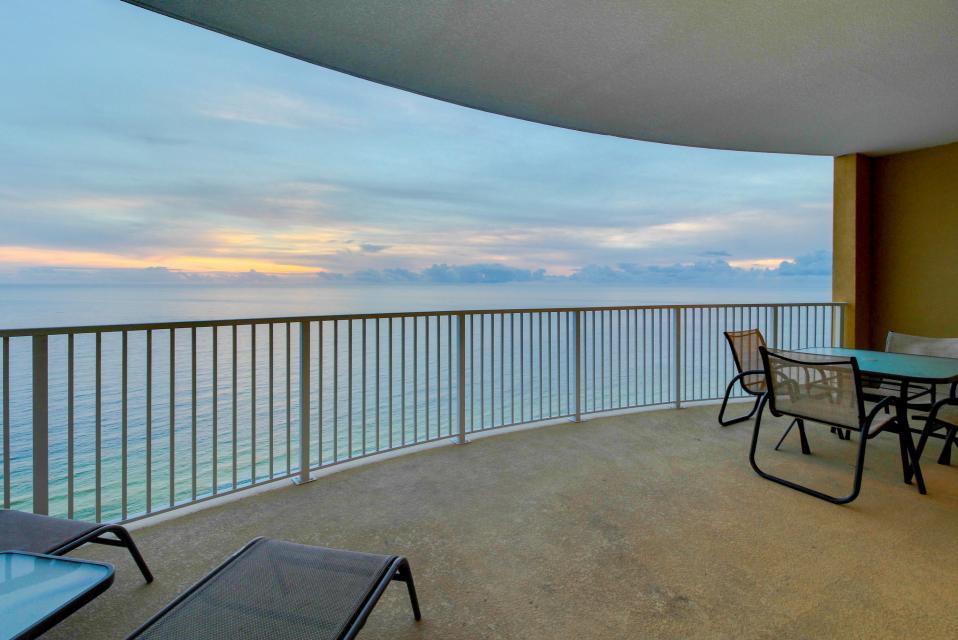 Ocean Villa 1802 - Panama City Beach Vacation Rental - Photo 24