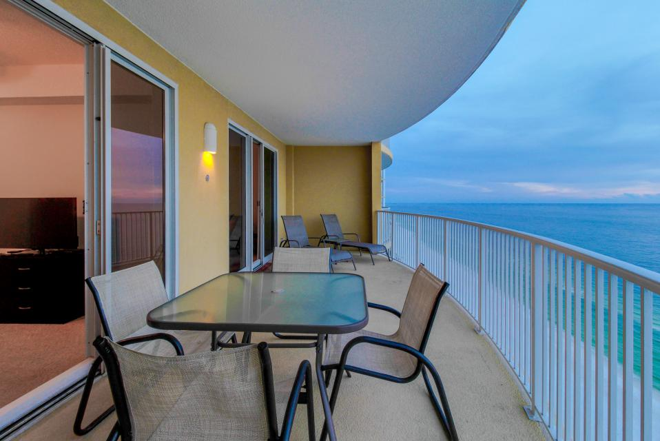 Ocean Villa 1802 - Panama City Beach Vacation Rental - Photo 22