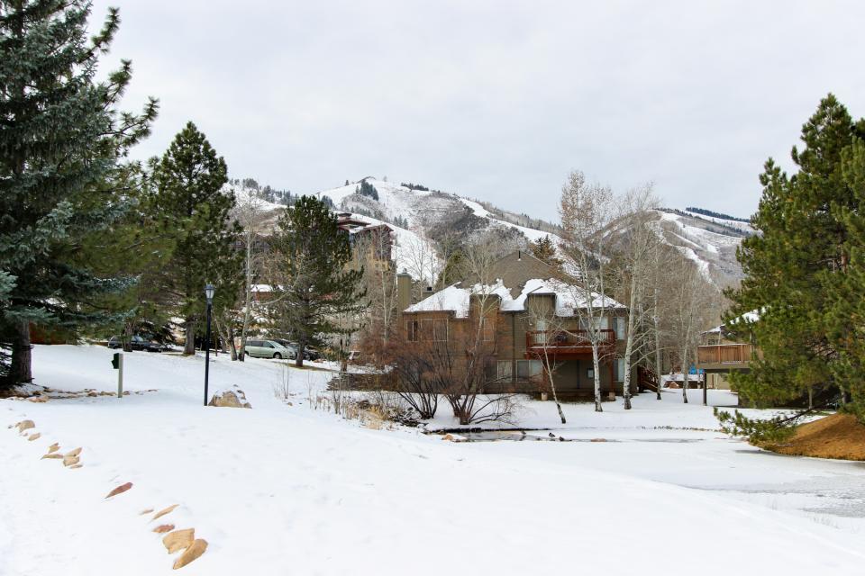 Hidden Creek Pond - Park City Vacation Rental - Photo 45