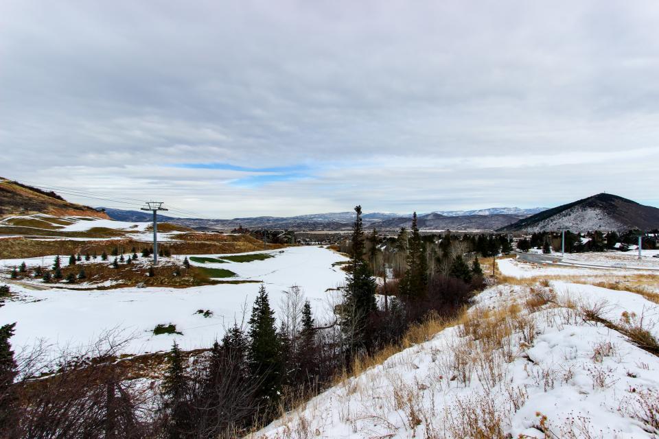 Hidden Creek Pond - Park City Vacation Rental - Photo 47