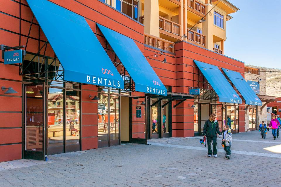 Redpine P6 - Park City Vacation Rental - Photo 45