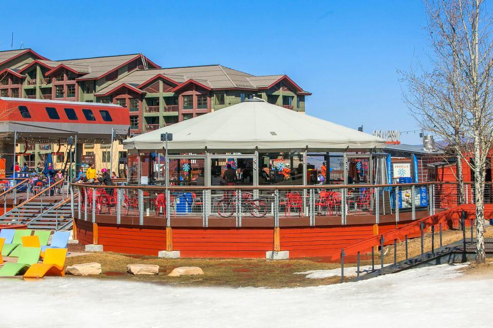 Redpine P6 - Park City Vacation Rental - Photo 47