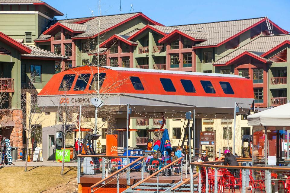 Redpine P6 - Park City Vacation Rental - Photo 46