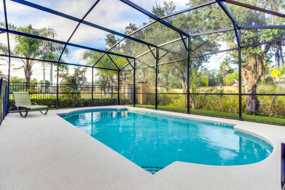Winter Hideaway - Kissimmee Vacation Rental - Photo 2