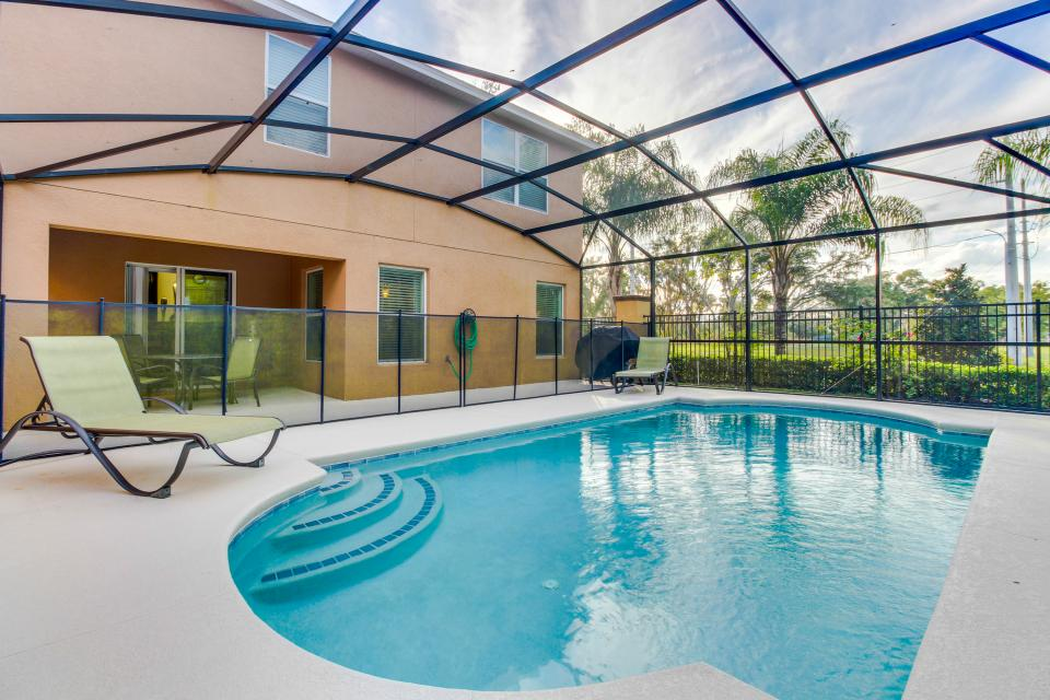 Winter Hideaway - Kissimmee Vacation Rental - Photo 21