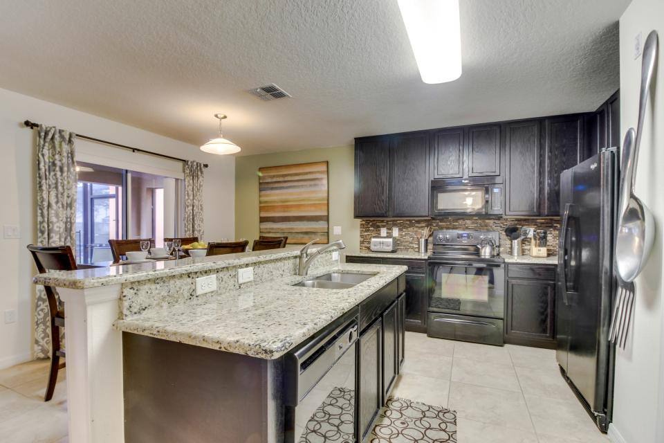 Winter Hideaway - Kissimmee Vacation Rental - Photo 9