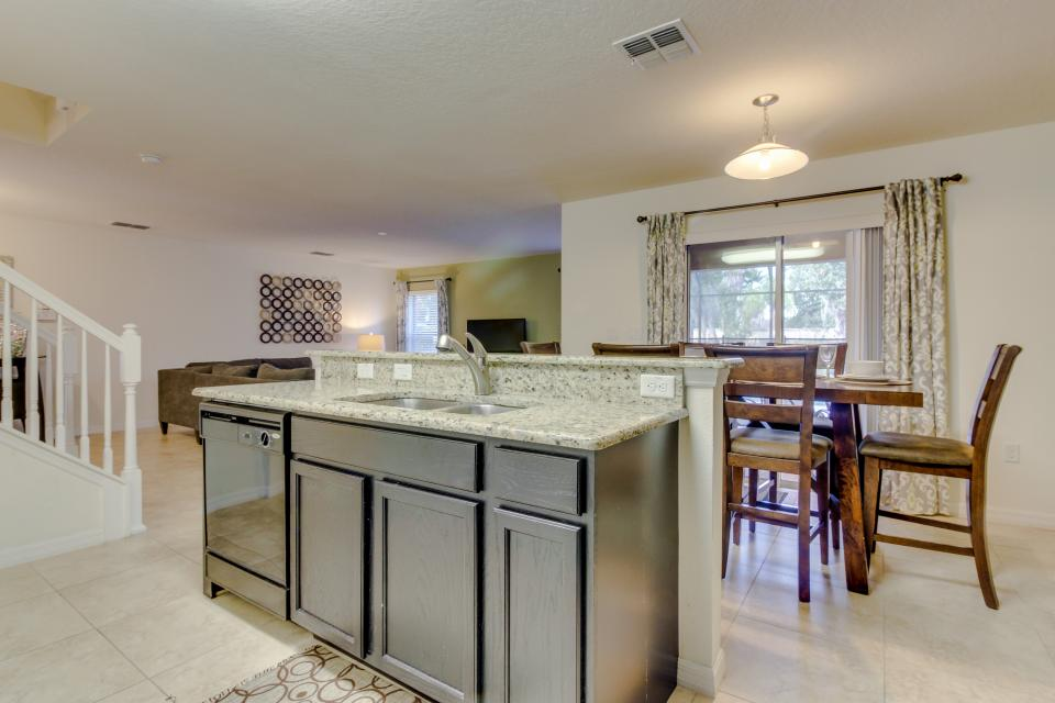 Winter Hideaway - Kissimmee Vacation Rental - Photo 11