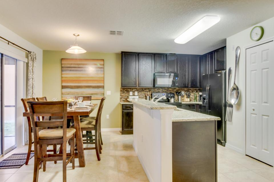Winter Hideaway - Kissimmee Vacation Rental - Photo 10