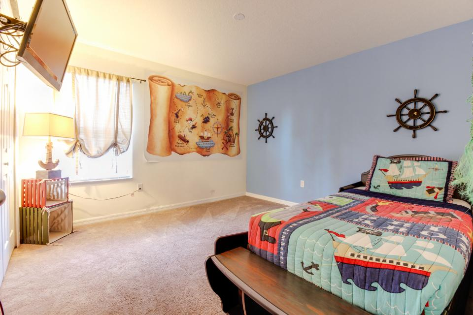 Winter Hideaway - Kissimmee Vacation Rental - Photo 18