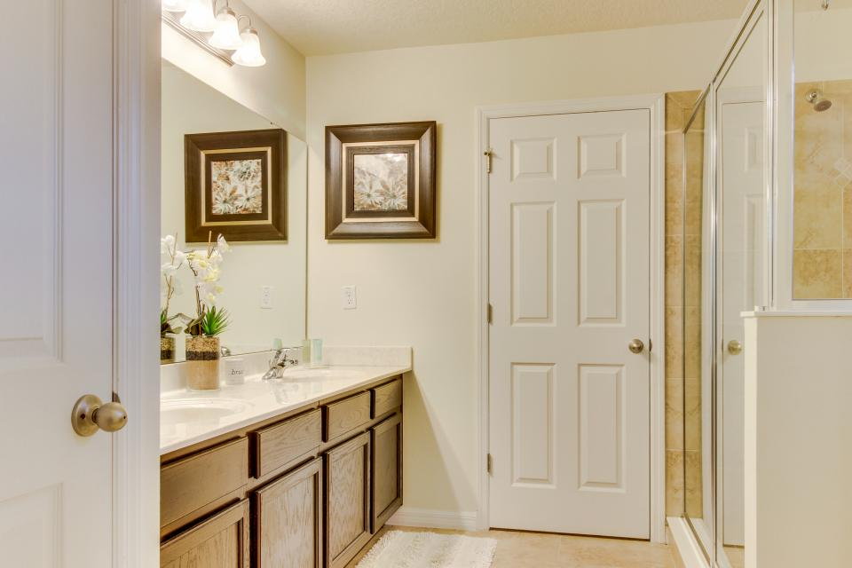 Winter Hideaway - Kissimmee Vacation Rental - Photo 14