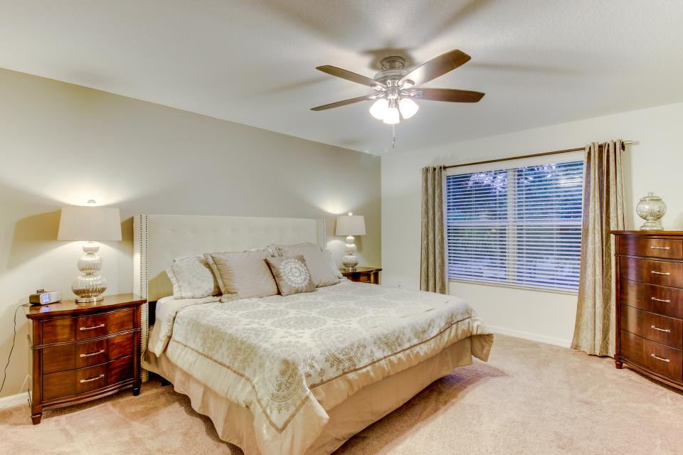 Winter Hideaway - Kissimmee Vacation Rental - Photo 12