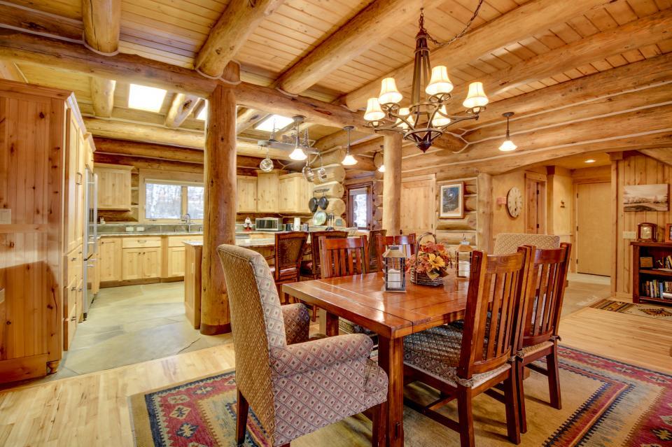 Lake Fork Lodge - McCall Vacation Rental - Photo 6