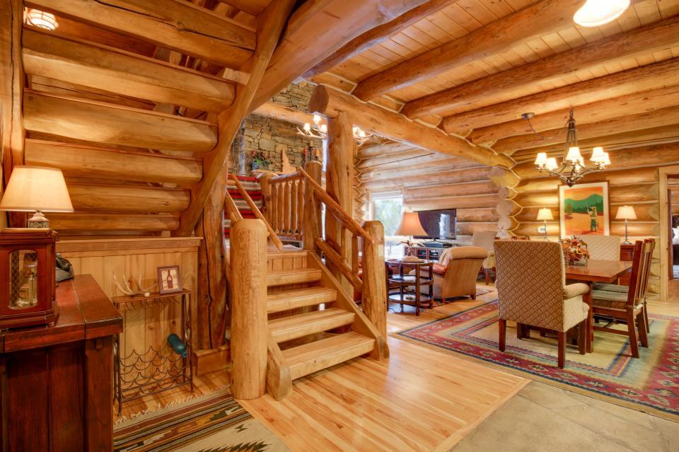 Lake Fork Lodge - McCall Vacation Rental - Photo 7