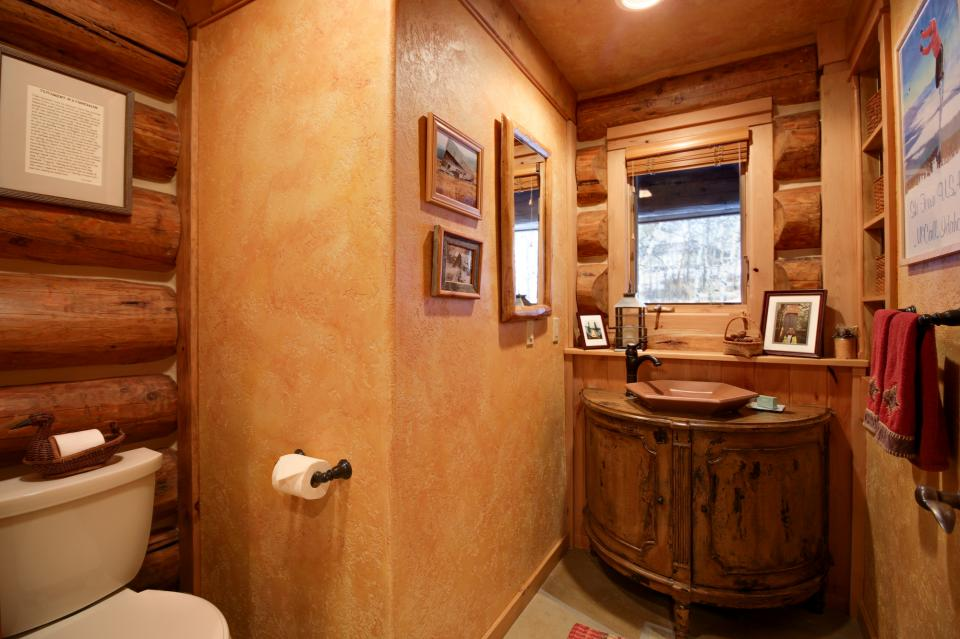 Lake Fork Lodge - McCall Vacation Rental - Photo 8