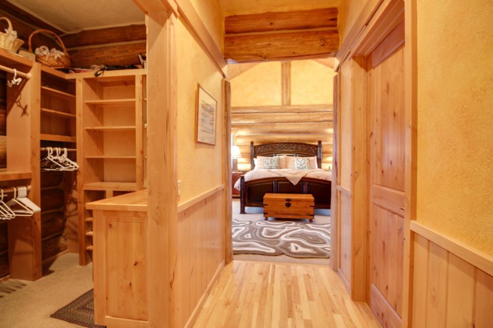 Lake Fork Lodge - McCall Vacation Rental - Photo 28