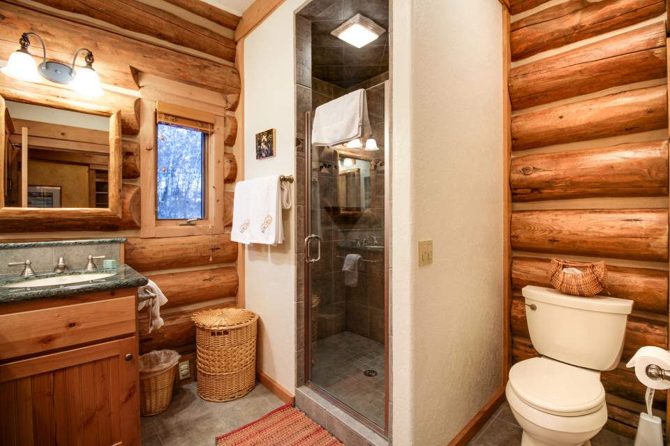 Lake Fork Lodge - McCall Vacation Rental - Photo 14