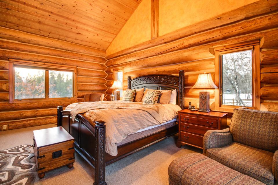 Lake Fork Lodge - McCall Vacation Rental - Photo 13