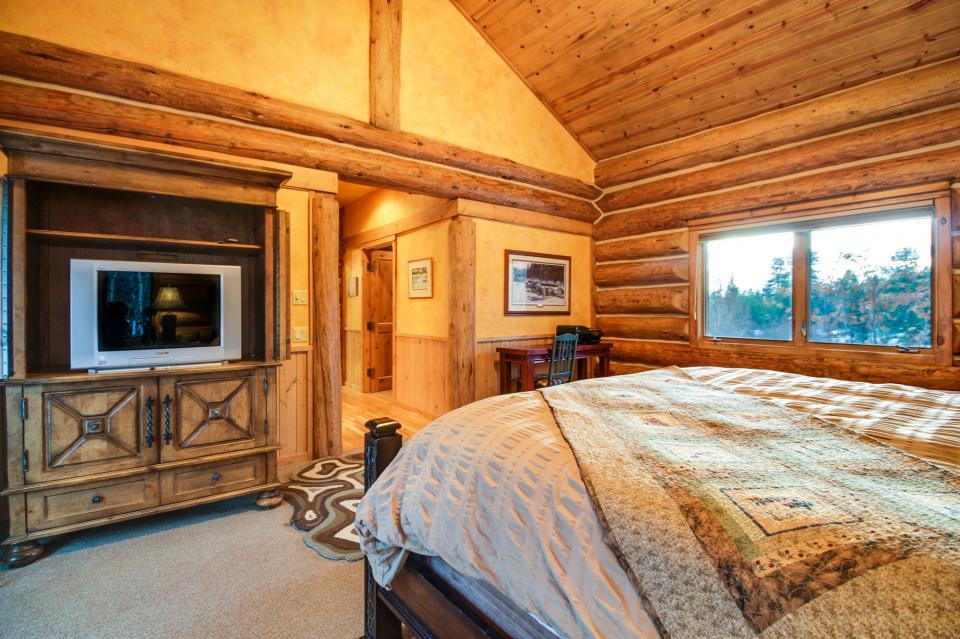 Lake Fork Lodge - McCall Vacation Rental - Photo 29