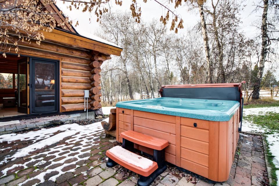 Lake Fork Lodge - McCall - Take a Virtual Tour