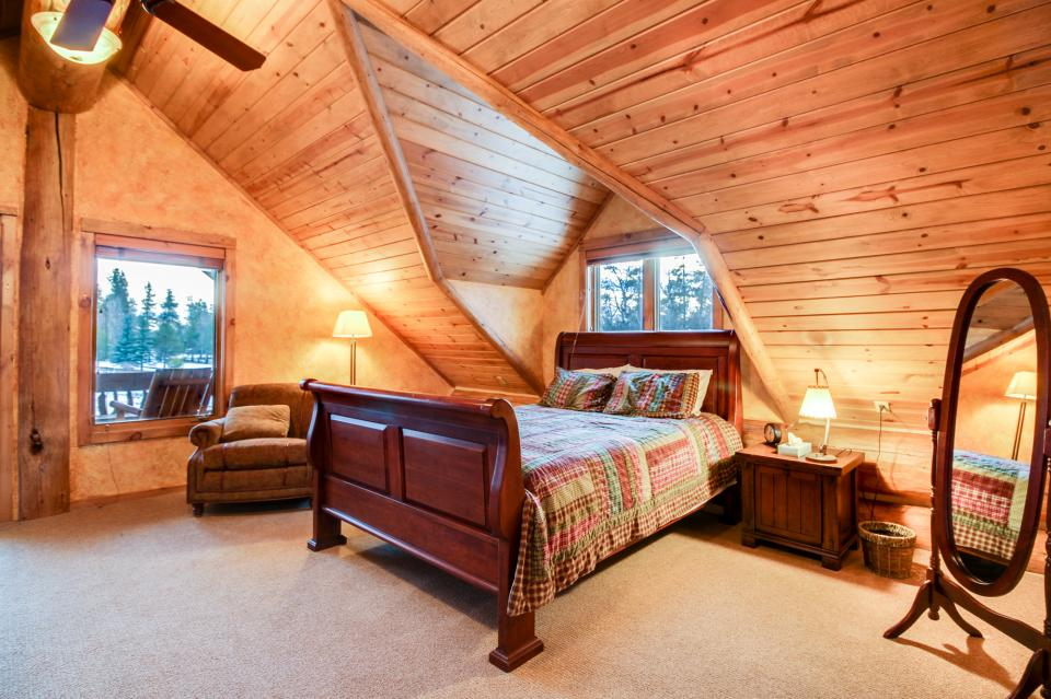 Lake Fork Lodge - McCall Vacation Rental - Photo 15