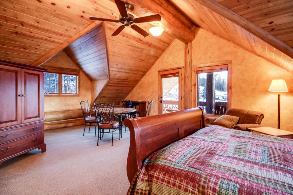 Lake Fork Lodge - McCall Vacation Rental - Photo 31