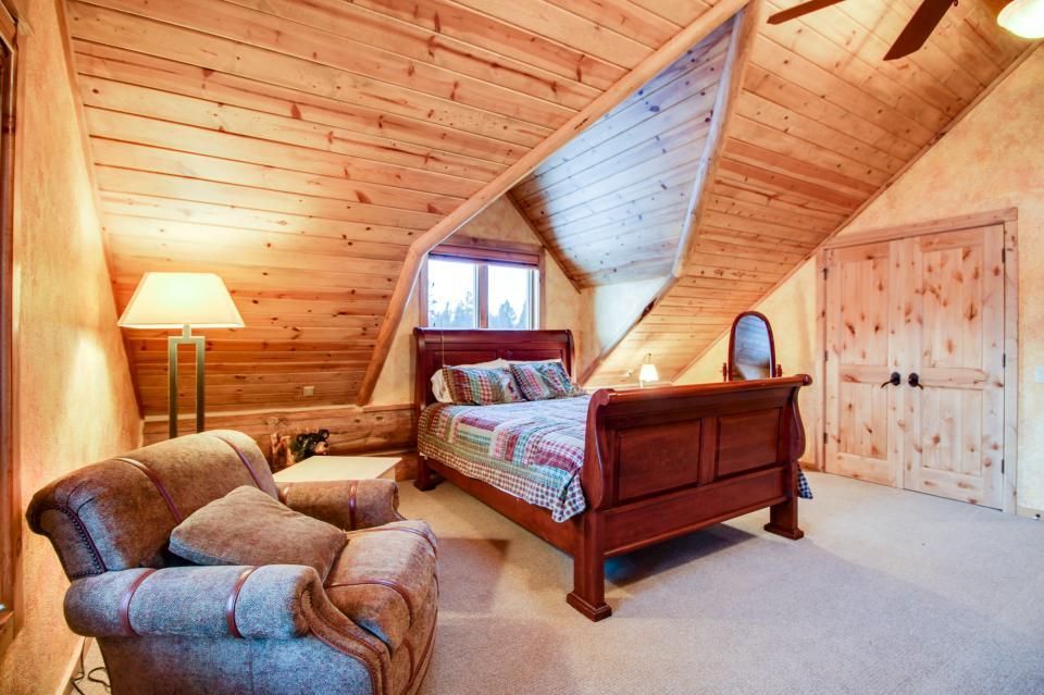 Lake Fork Lodge - McCall Vacation Rental - Photo 30