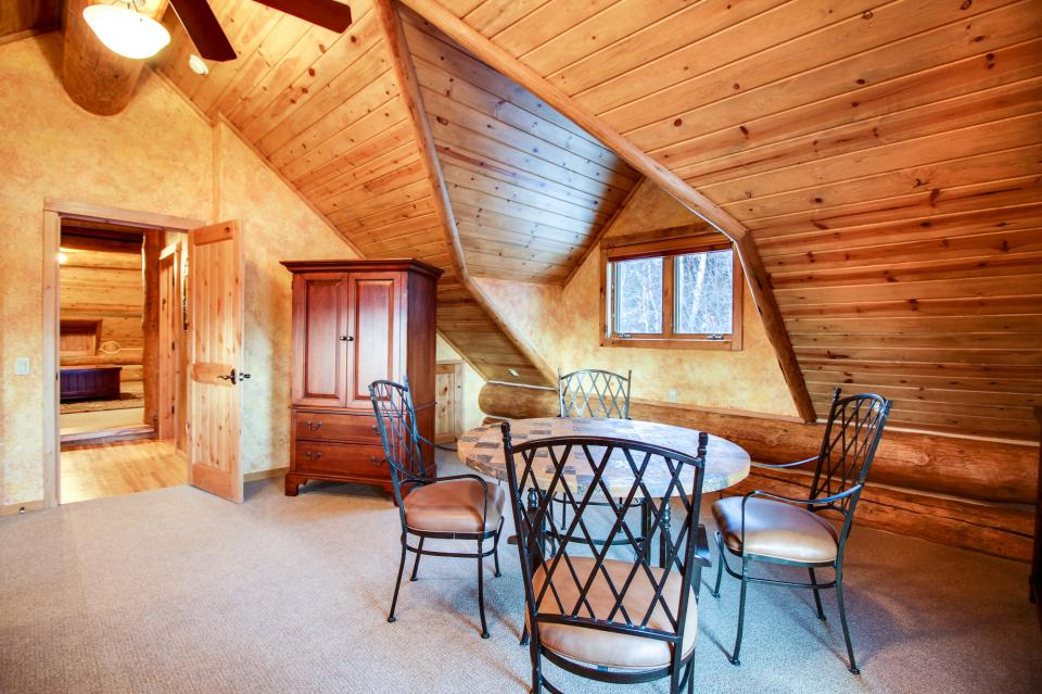Lake Fork Lodge - McCall Vacation Rental - Photo 32