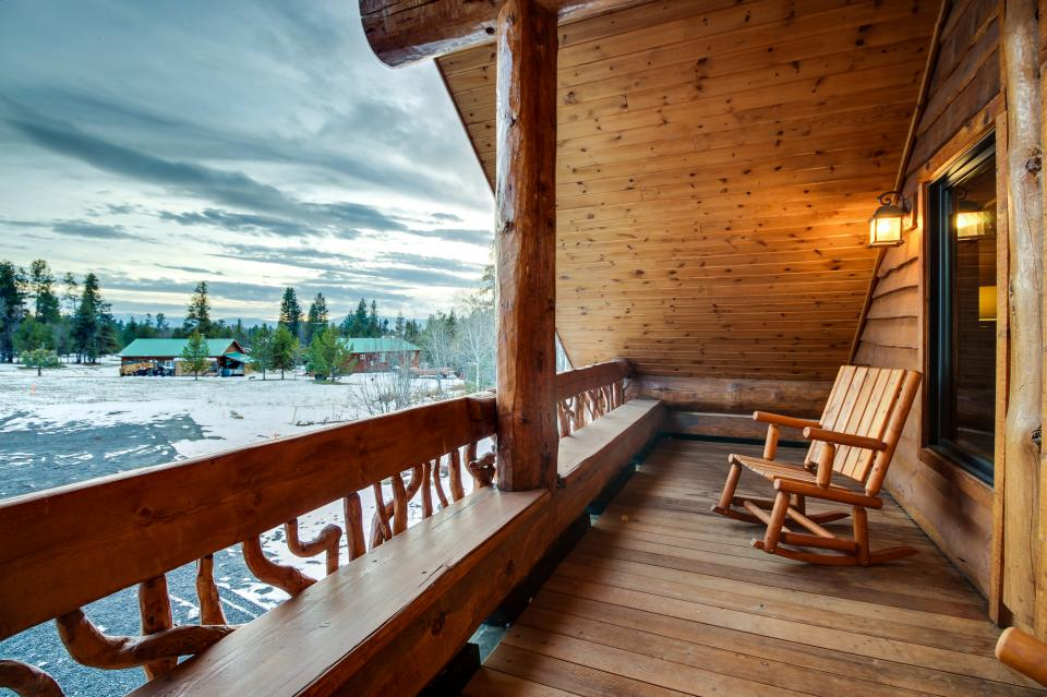 Lake Fork Lodge - McCall Vacation Rental - Photo 17