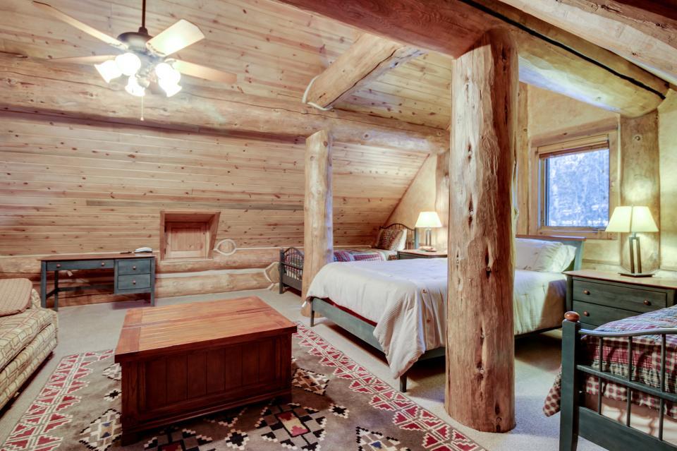 Lake Fork Lodge - McCall Vacation Rental - Photo 18