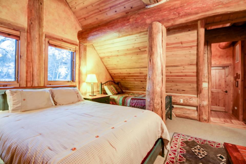 Lake Fork Lodge - McCall Vacation Rental - Photo 33