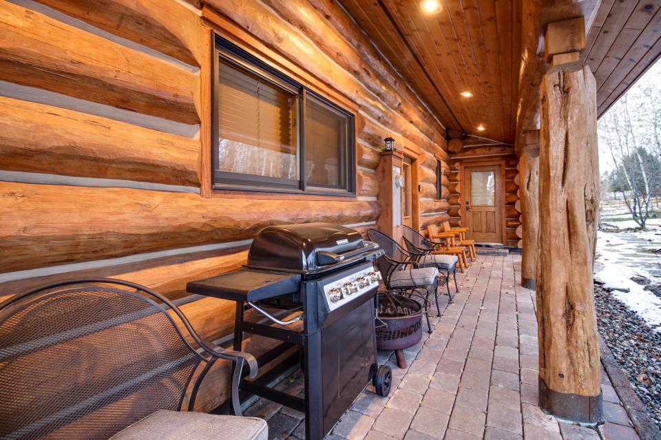 Lake Fork Lodge - McCall Vacation Rental - Photo 23