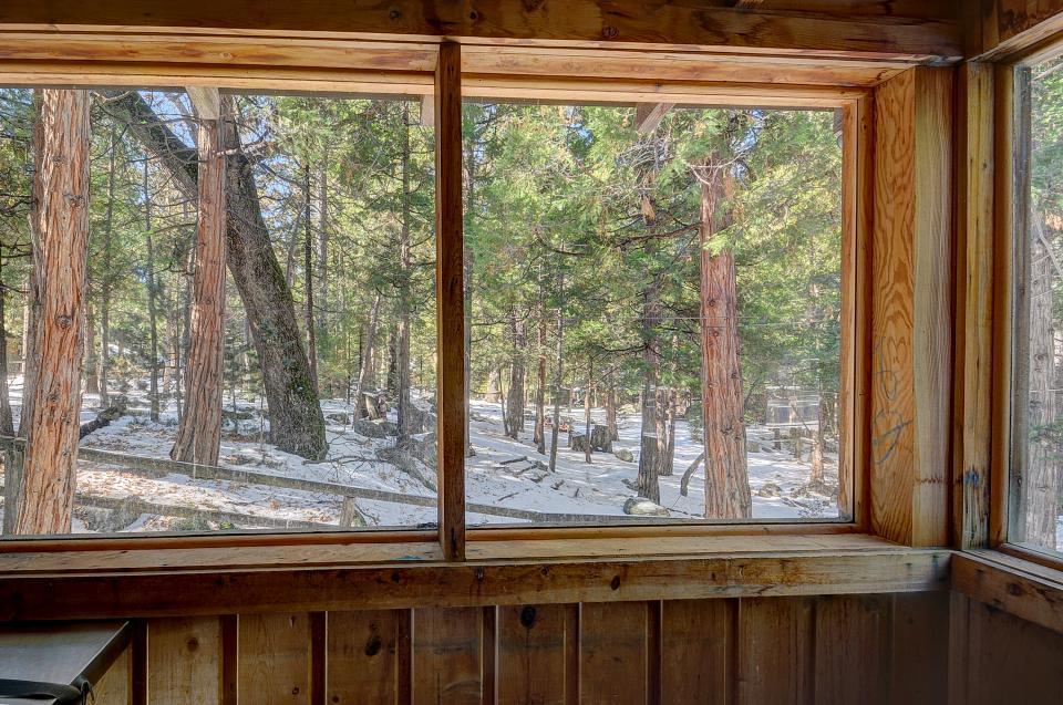Twin Tree Lodge - Idyllwild Vacation Rental - Photo 14